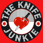 The Knife Junkie Logo