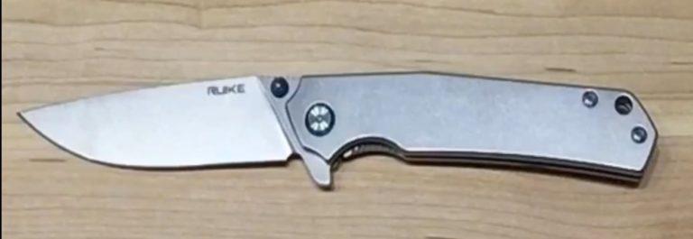 Ruike P801-SF
