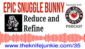 Reduce and Refine with Epicsnugglebunny