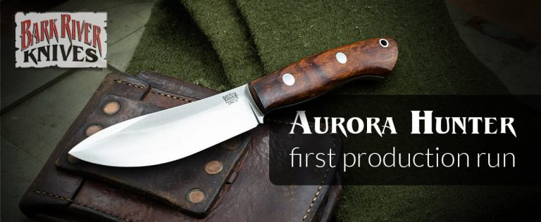 Bark River Aurora Hunter 3V