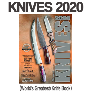 Knives 2020 40th edition