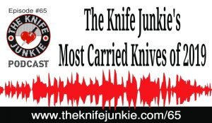 The Knife Junkie Podcast (#65)