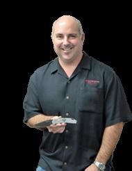 Dave Wattenberg Pro-Tech Knives