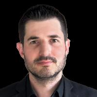 Jonathan Wegner, VP Brand, SOG Knives