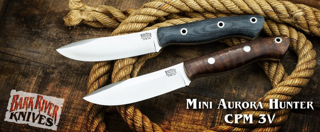 BRK Mini Aurora Hunter 3V