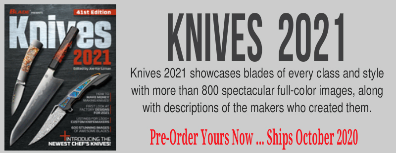 Knives 2021