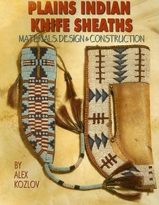 Plains Indian Knife Sheaths