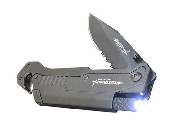 off grid survival knife