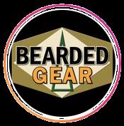 Bearded Gear Logo
