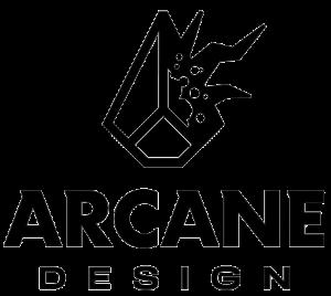 Israel Bacchus of Arcane Design