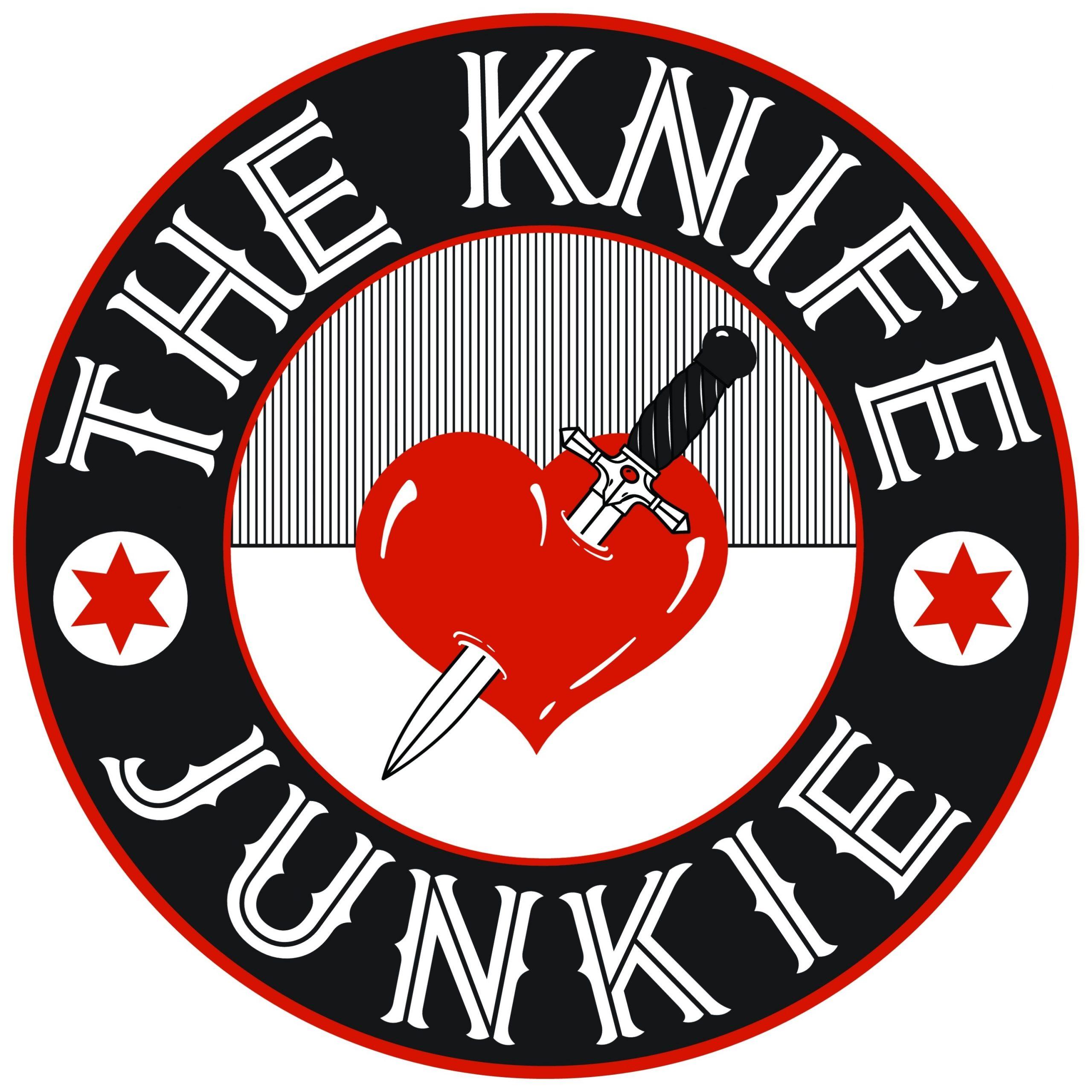 The Knife Junkie Podcast