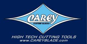 Peter Carey Blades