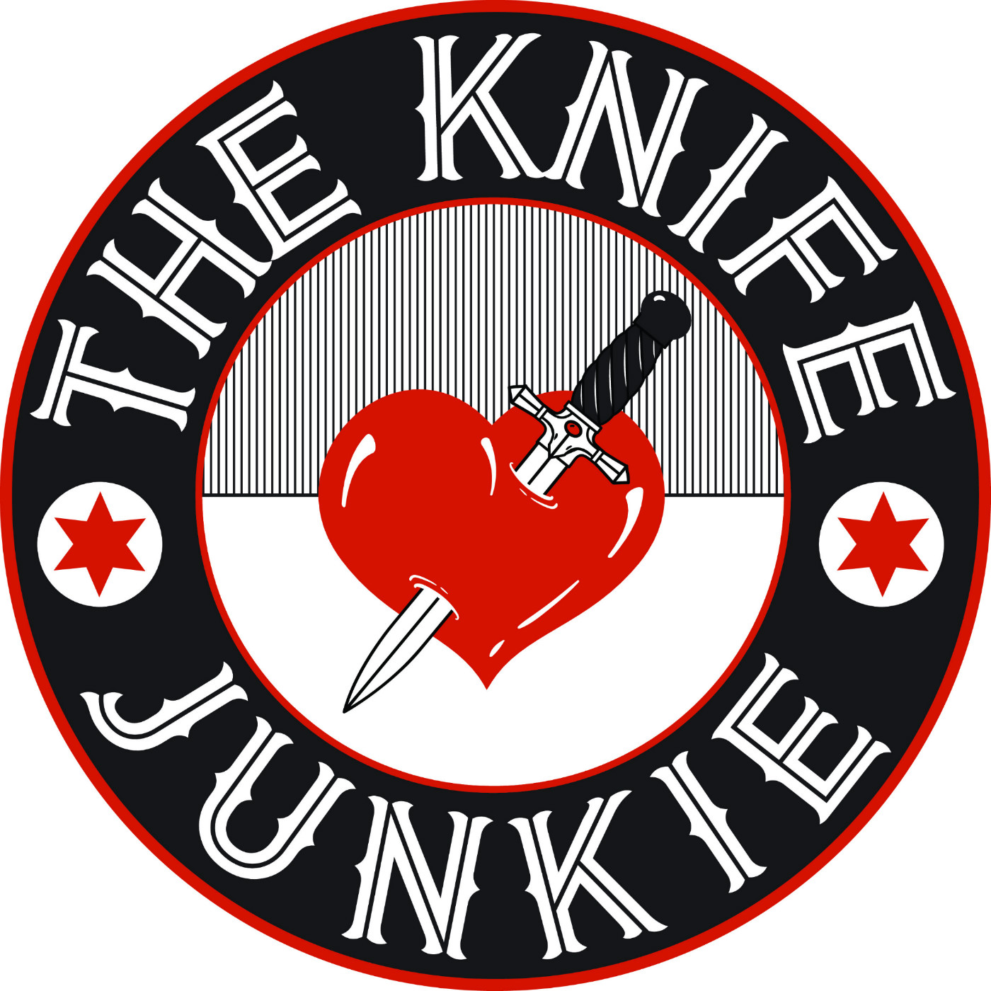 The Knife Junkie Podcast
